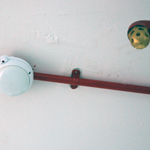 Smoke Detector and Watermist Fire Supression Systems